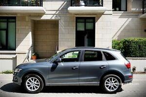 2013 Audi Q5 -