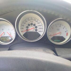Dodge Caliber sxt  low km 120km