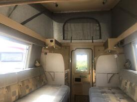 2009 Peugeot Auto-Sleepers Mezan Coachbuilt 1.6 HDI PAS