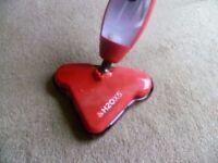 H20 X5 Steam Mop - Red