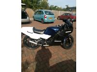 Honda ns125r need gone asap quick sale