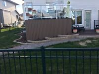Like and share us on Facebook for 10% off your landscaping