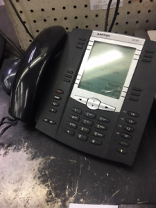 AASTRA 6737i iP PHONES FOR USE WITH BELL SYSTEM