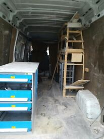 Ldv maxus for sale.spares or repairs