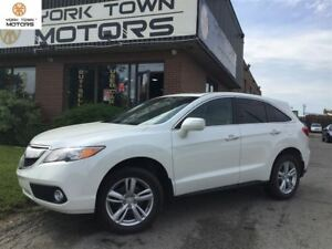 2013 Acura RDX TECH PKG | NAV | BACK UP CAM | CLEAN CARPROOF