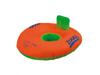Zoggs Baby Trainer Seat Swim Ring As New