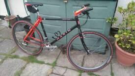 marin eldridge grade quality bike