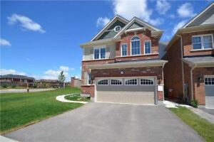 !!!!BEAUTIFUL DETACHED HOUSE IN BRAMPTON!!!!