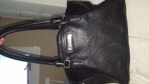 DKNY Genuine Leather Handbag