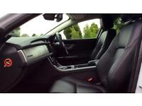 2017 Jaguar XF 2.0d Prestige Automatic Diesel Saloon