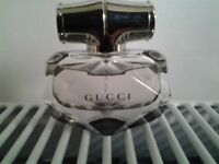 Gucci bamboo fragrance 30 ml bottle