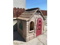 Little Tikes Step 2 Playhouse