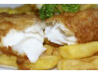 Fish & Chip Shop For Sale Newtownabbey Area