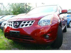 SOLD !!! 2011 Nissan Rogue SV