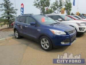 2013 Ford Escape 4x4 4dr SE