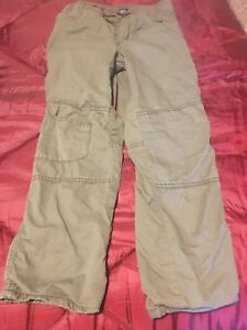 Boys Gap pants size 10/11