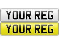 FAS 796 Private Registration Plate!! BARGAIN!!