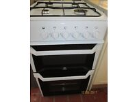Indesit Oven ( very little used approx 10 times)