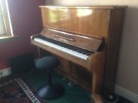 Russell and Russell Upright Vintage Piano