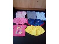 1-3 yrs girls clothes