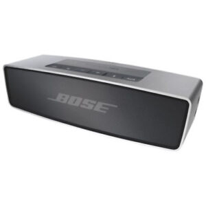 BOSE SOUND LINK COLOR II , SOUND LINK MINI REGULER PRICE $159.99
