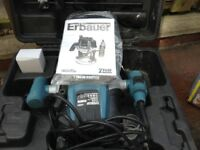 Erbauer Router 2100w