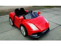 Kids Electric Sports Car