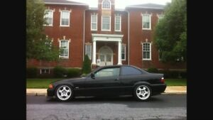 95 bmw 318is 5000 OBO