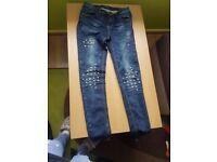 Trousers women size 8