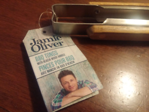 Jamie Oliver BBQ tongs