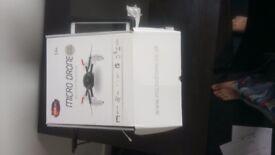 Micro drone spare parts