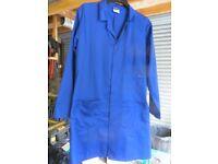 Portwest work coat - medium