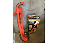 Flymo strimmer contour XT 2 in 1