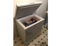 Logik brand new freezer