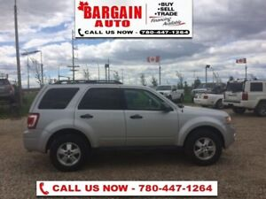 2009 Ford Escape XLT  V6 - 4X4