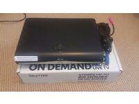 Sky+HD Box + Remote + Cables