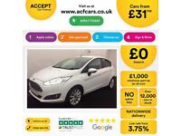 Ford Focus Sport FROM £31 PER WEEK!