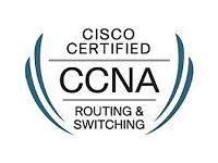 CCNA (R&S) , MCSA Windows Server 2012 R2 Training Stratford