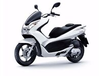 PCX125 Full Service Kit and Fitting