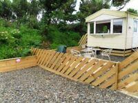 Static Caravan Holiday nr Woolacombe & Ilfracombe N.Devon, 5th August for 1 week, Pets Welcome,