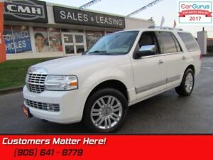 2012 Lincoln Navigator   NAV ROOF PWR-BOARDS 8-PASS CAM CS/HS P/