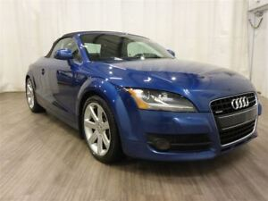 2008 Audi TT 3.2 AWD Leather Heated Seats