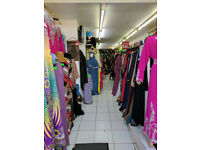Commercial shop lease for sale Upton Park / Green Street E13 9AP East london