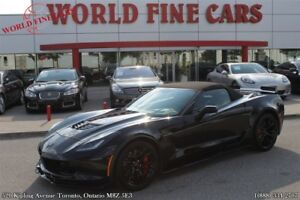 2016 Chevrolet Corvette Z06 Convertible | Z07 Performance Pack
