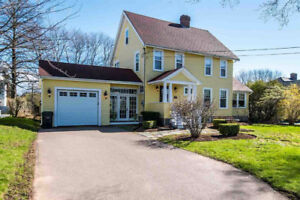 Beautiful executive home for rent in Truro.