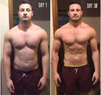 ISAGENIX - Certified Personal Trainer /Weight loss - gain muscle
