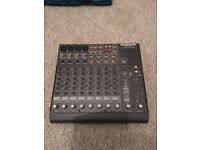 Mackie 1202-VLZ PRO 12 Channel Mixing Desk