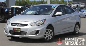 2013 Hyundai Accent GL! AUTO! HEATED SEATS!