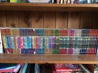 Beast Quest books Series 1-12 (books 1-72)
