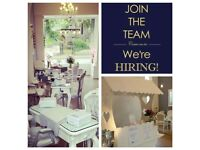 Exciting opportunity for professional, passionate Nail Technician